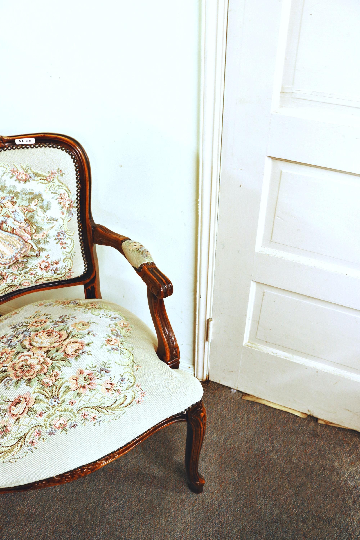 mobiliario tapiceria limpieza