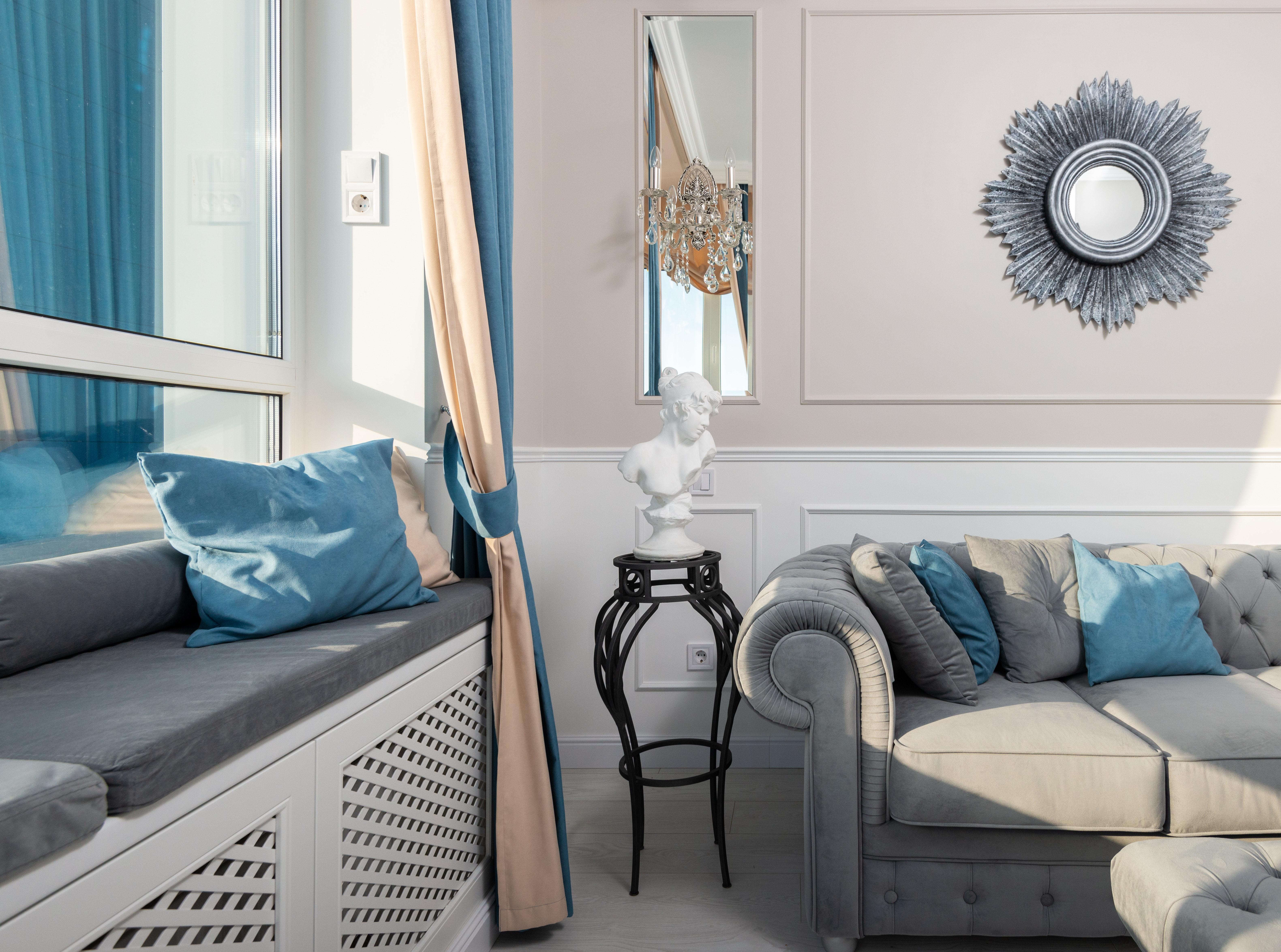mobiliario limpieza tapicerias