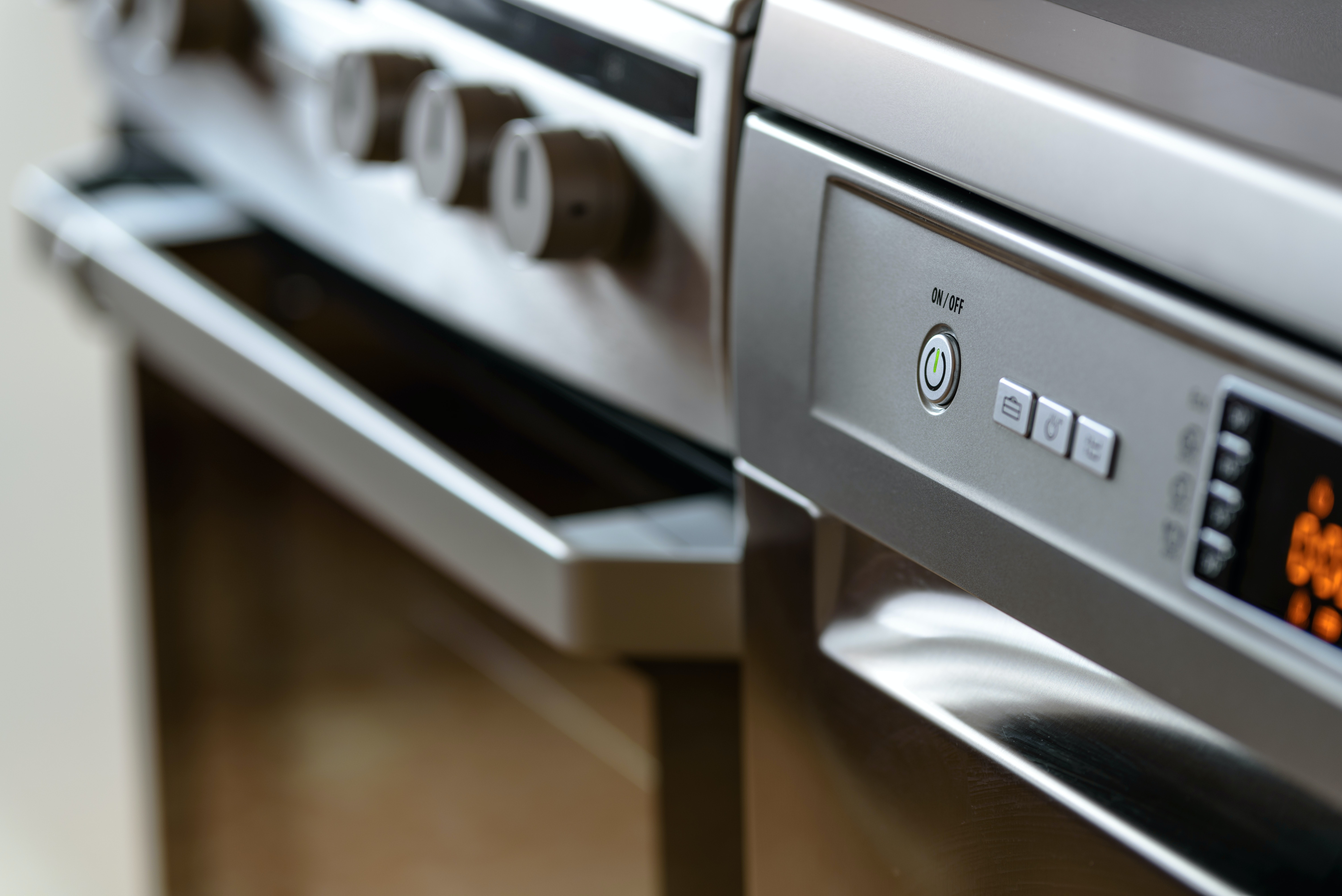 limpieza de hornos de alta calidad Senegar