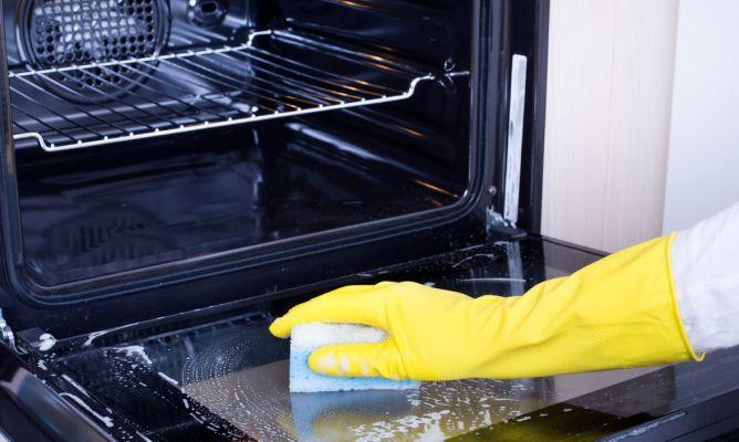 limpieza de hornos consejos senegar